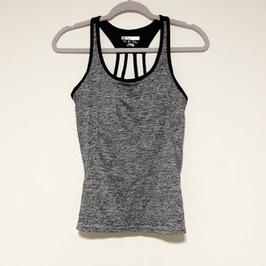 Forever 21 Athletic Tank Top with built in bra